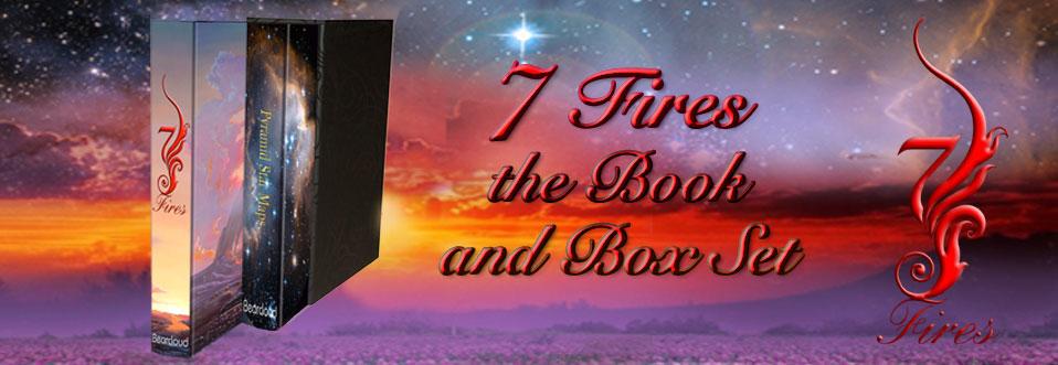 7 Fires Book